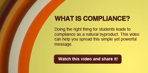 Doing the Right Thing – A Video Message for Career College Professionals Sponsored by MaxKnowledge